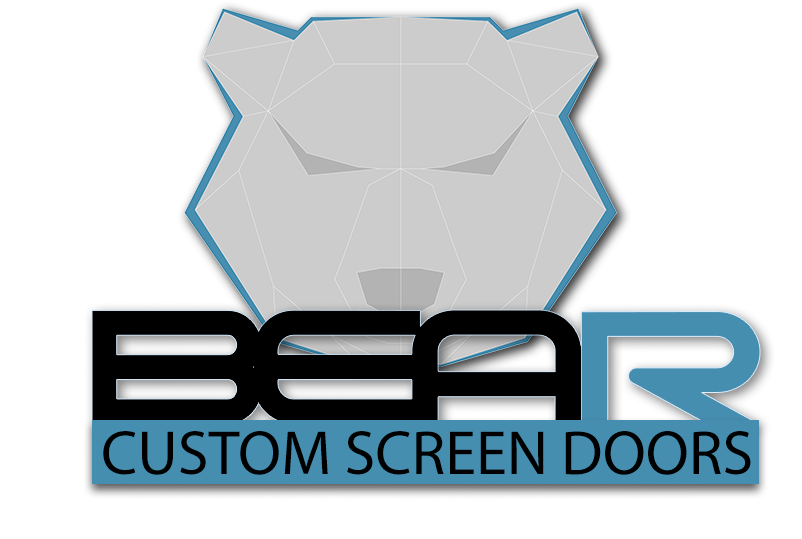 BEAR Sliding Screen Doors