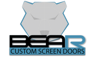 BEAR Sliding Screen Doors